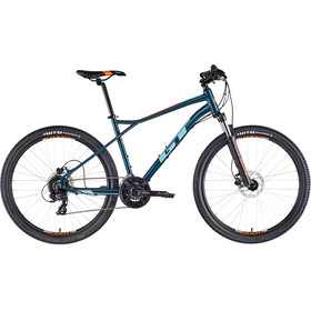 GT Bicycles Aggressor Expert satin slate blue
